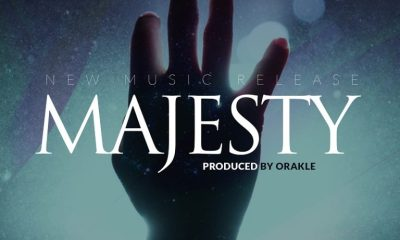 Abel Assifah - Majesty Free Mp3 Download