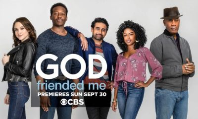 Download God Friended Me (Season 1, Episode 8) Full Movie
