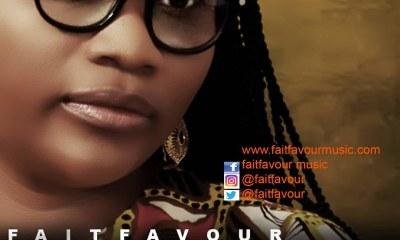 FaitFavour - Who Am I Mp3 Download