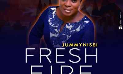 JummyNissi - Fresh Fire (Ina Orun) Mp3 Download