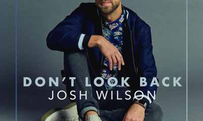 Josh Wilson - Back Don't Look Back Free Download