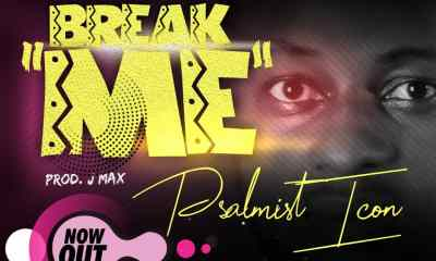 Psalmist Icon – Break Me Mp3 Download