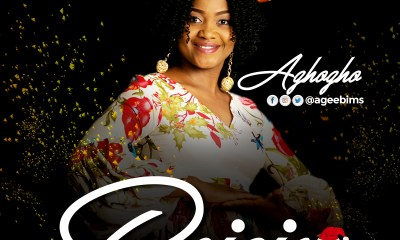 Aghogho – Rejoice (A Christmas Medley) Mp3 Download