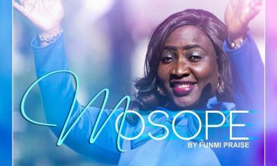 Funmi Praise - Mosope Mp3 Download