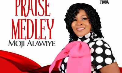 Moji Alawiye (PMA) - Praise Medley Mp3 Download