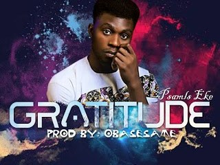 Psalmz Eke - Gratitude Free Mp3 Download