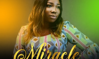Nonso Faith - Miracle Working God Mp3 Download
