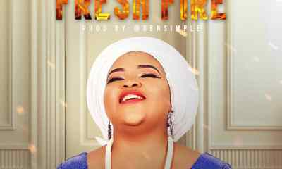 Roseline Jacob's - Fresh Fire Mp3 Download