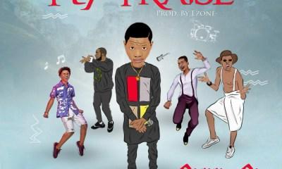 Sammy Sas - My Praise Free Mp3 Download