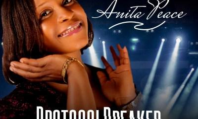 Anita Peace – Protocol Breaker (Free Mp3 Download)