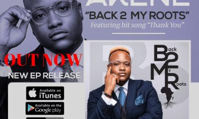 Dengiyefa Akene - Back 2 My Roots (EP Download)