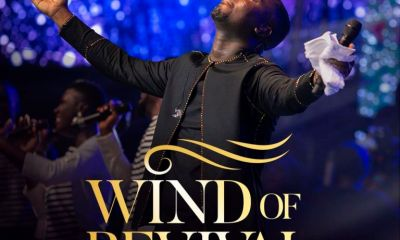 Joe Mettle – Wind of Revival (Full Album)