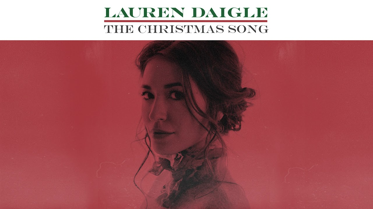 FREE MP3 DOWNLOAD: Lauren Daigle - The Christmas Song - SonsHub