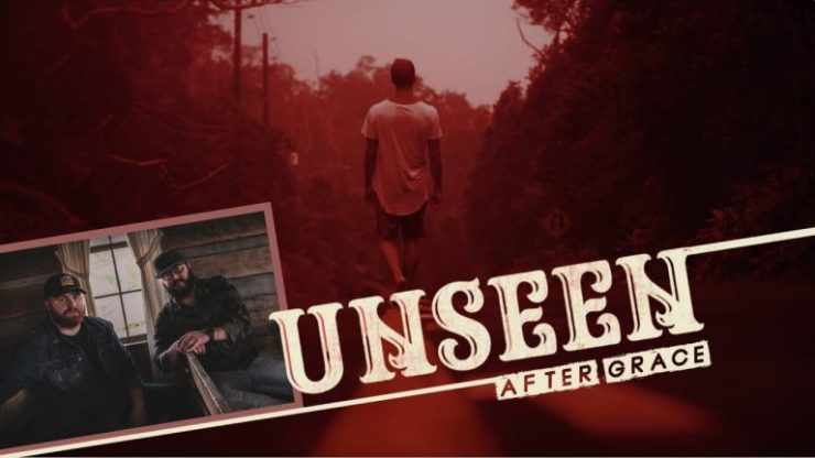 Download After Grace Unseen mp3