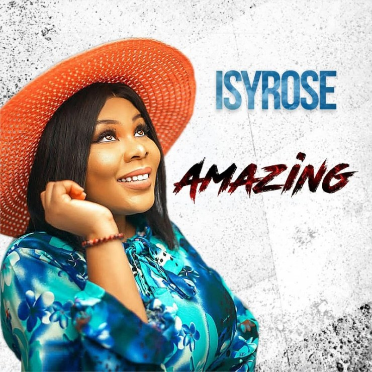 Download Isyrose Amazing mp3