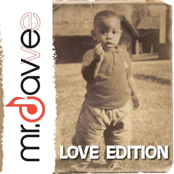 Love Edition by Mr Davvee EP download.