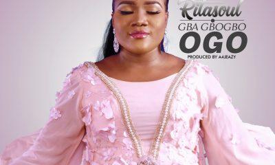 Gba Gbogbo Ogo by Ritasoul