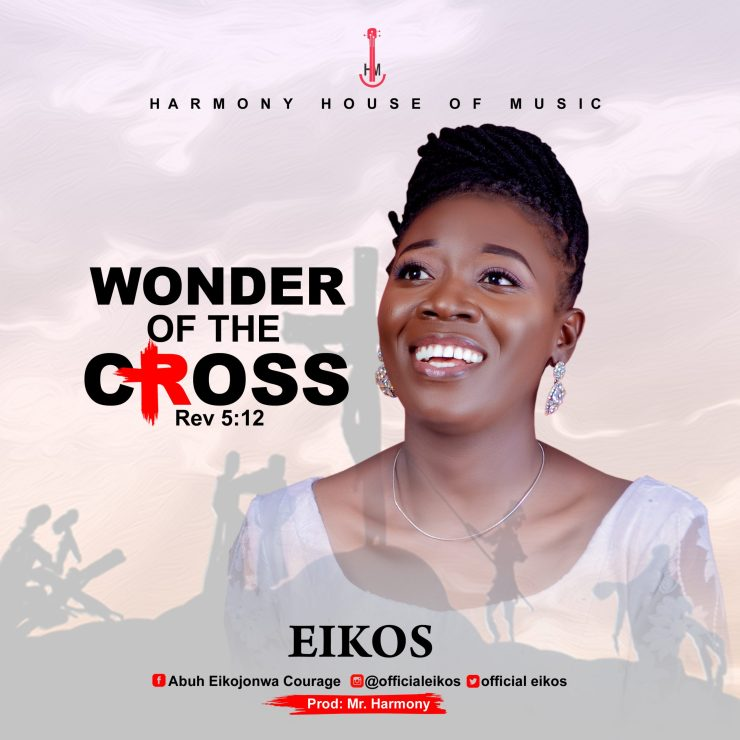 Wonder Of The Cross by Eikos official music video
