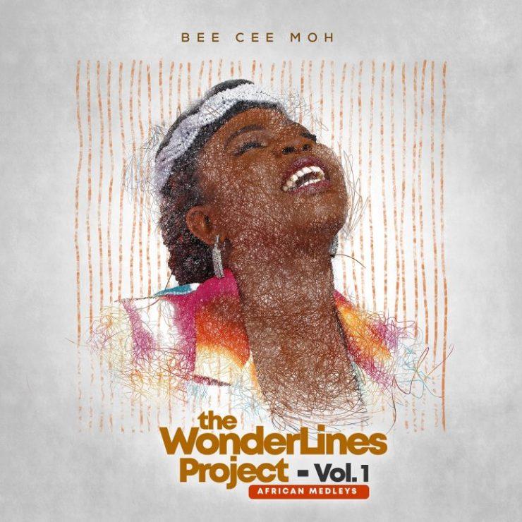Download Bee Cee Moh The WonderLines Project (Vol. 1)