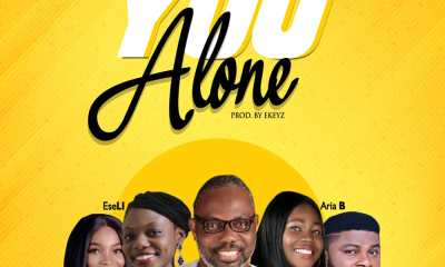 Download Bishop Henry Sado, McGOF, Aria B, Eseli & Sarah Sing You Alone mp3