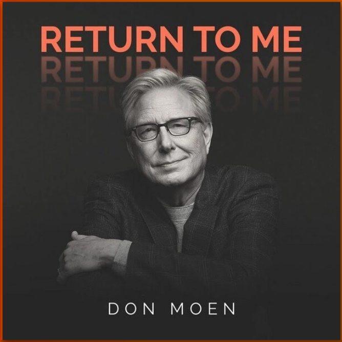 Download Don Moen Return To Me mp3