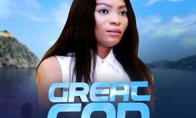 Download Eguono Erada Great God mp3