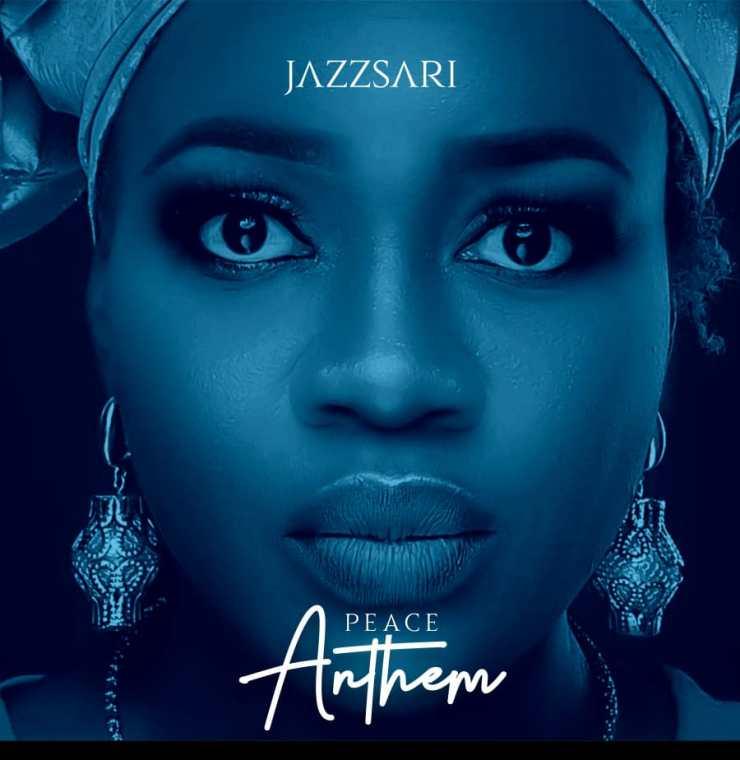 Download Jazzsari Peace Anthem mp3