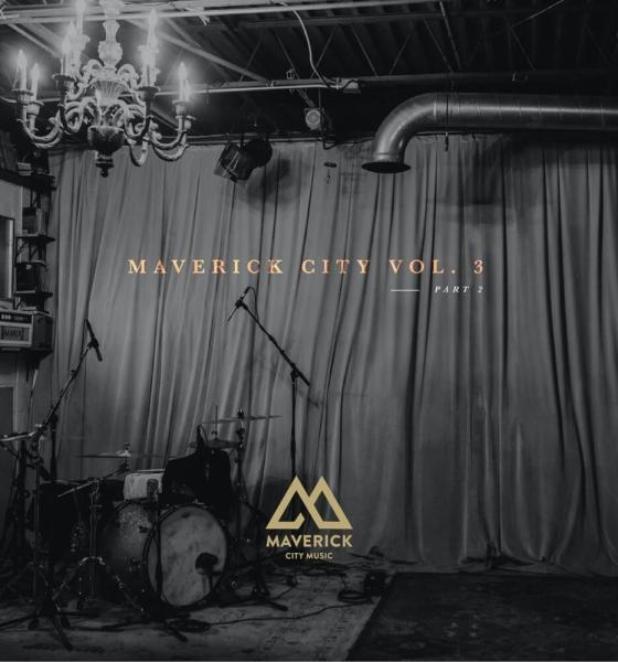 Maverick City Vol. 3 Pt. 2 Album
