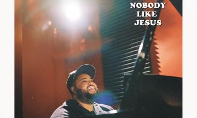 Download Ron Rawls Ain't Nobody Like Jesus mp3