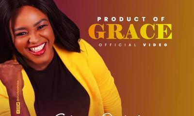 Download Sade Oshoba Product Of Grace mp3