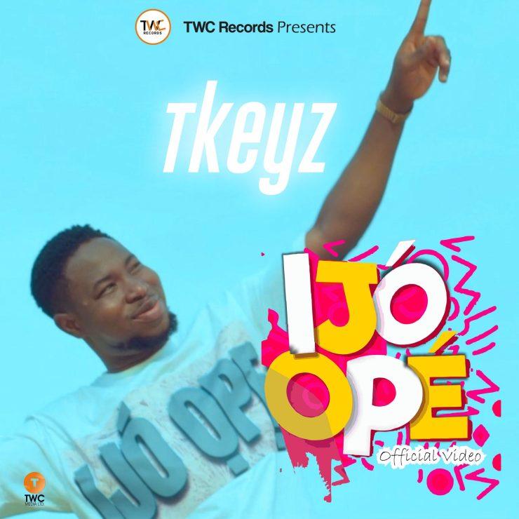 Download Tkeyz Ijo Ope mp4