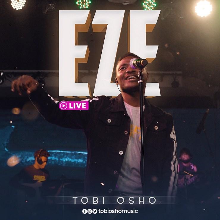 Download Tobi Osho Eze (Live) mp3