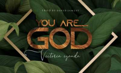 Download Victoria Iyanda You Are God mp3