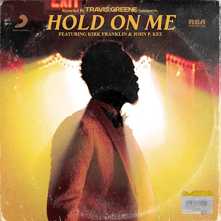 Travis Greene - Hold on Me Mp3 Download