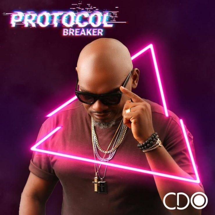 Download CDO Protocol Breaker mp3