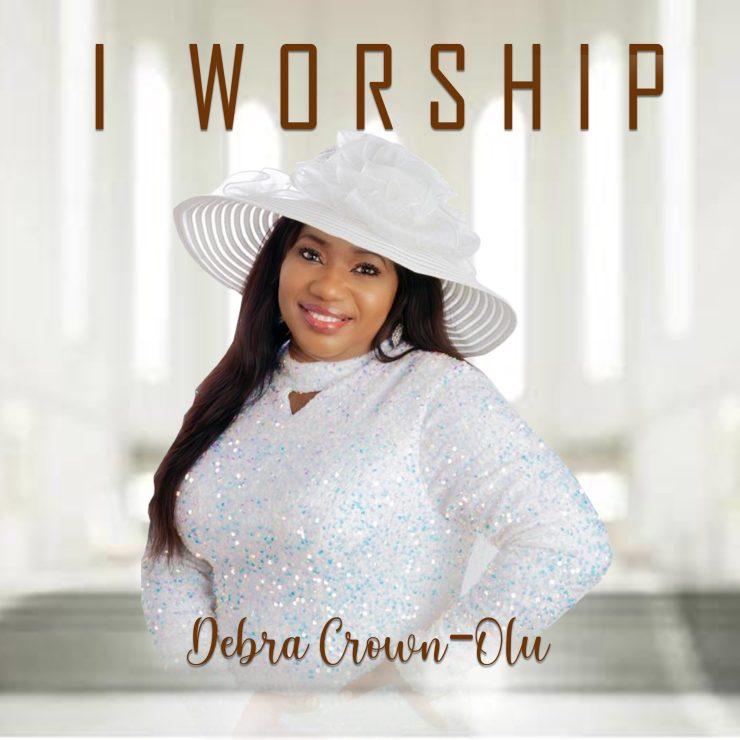 Download Crown Debra-Olu I Worship mp3