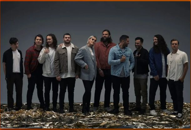 Download Hillsong UNITED Know You Will mp3
