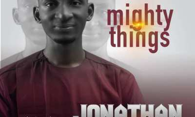 Download Joeflames Mighty Things mp3