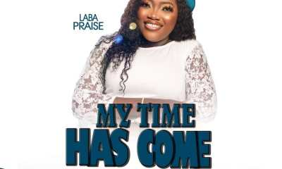 Download Laba Praise My Time Has Come mp3