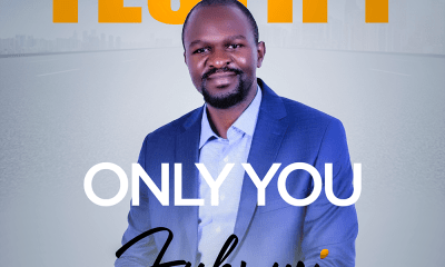 Download Minister Fuhnwi Only You mp3