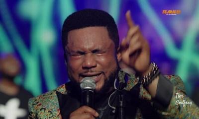 Download Tim Godfrey Na You Be God Medley mp3