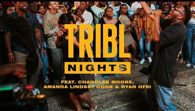 Download TribL Worship Night Live mp3