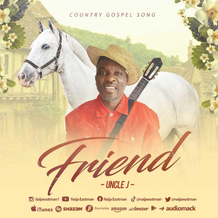Download Uncle J Friend mp3