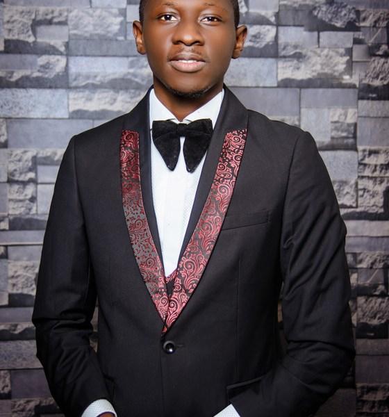 Abuja Based Gospel Music Minister Caleb David Readies A Powerful New Sound