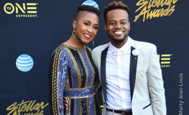 33rd Annual Stellar Award 2018 winners