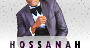 Blessed Amiolemen - Hossanah Anthem Mp3 Download