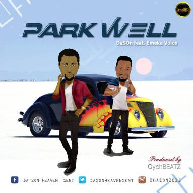 Dason - Parkwell Mp3 Download
