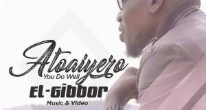 El-gibbor - Atoaiyero (You Do Me Well) Mp3 Download