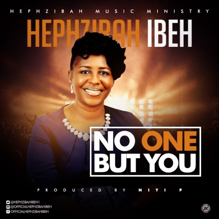 Happiness Ibeh - No One But You Mp3 Download