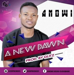 Anowi - A New Dawn Mp3 Download